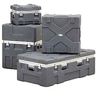 """16"""" Deep Roto X Shipping Case without foam"""
