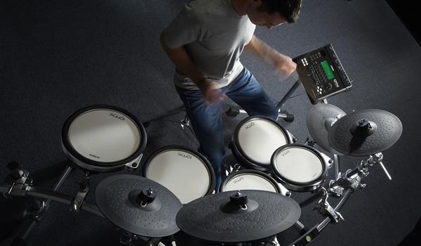 Yamaha DTP902  Drum Pad Set 2 for DTX950K Drum Set DTP902