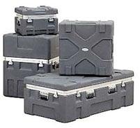 "16"" Deep Roto X Shipping Case without foam, 50""x26""x16"""
