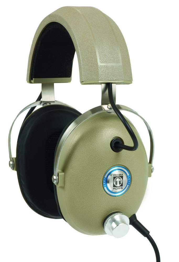 Studio Professional Stereo Headphones