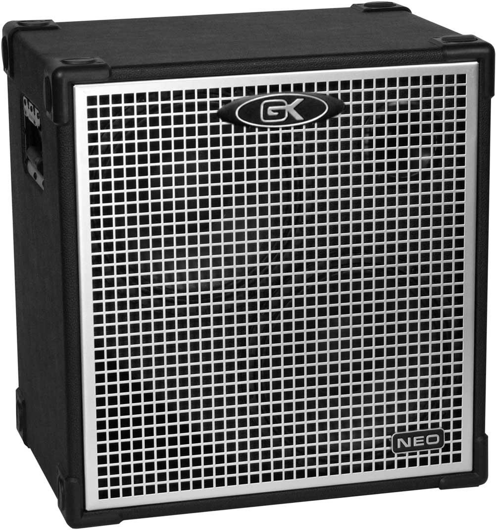 Gallien Krueger Neo212 Ii Neo 212 Ii 600w 2x12 Quot 8 Ohm Bass