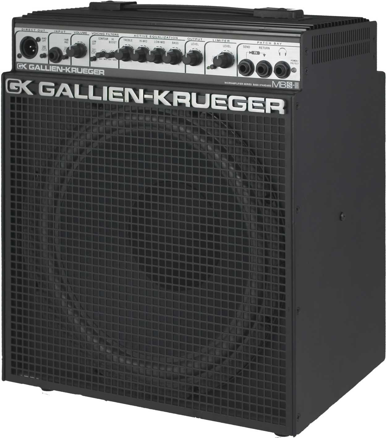 "100W 1x12"" Bass Combo Amplifier"