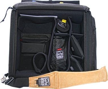 Porta-Brace PKB-26DSLR  Portabrace Packer Case (for Canon & Nikon DSLRs) PKB-26DSLR