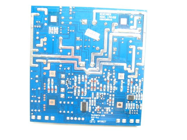 Output PCB Assembly for BX4500H