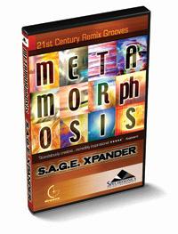 S.A.G.E ,Xpander for Stylus RMX