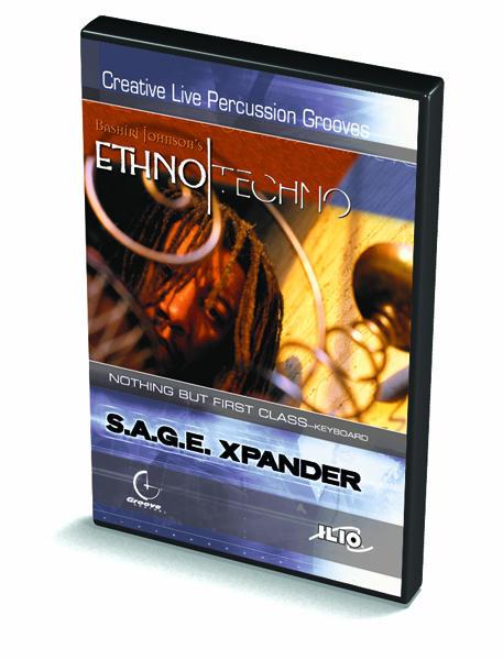 S.A.G.E. ,Xpander for Stylus RMX
