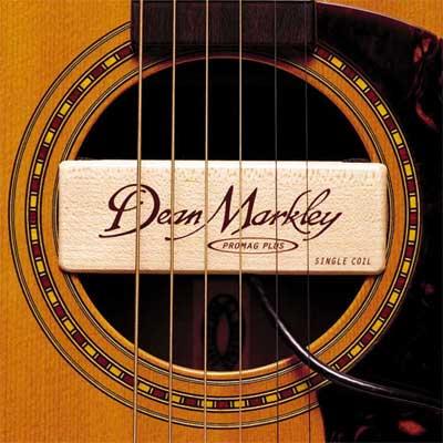 Dean Markley DM3010 ProMag Plus Acoustic Guitar Pickup DM3010
