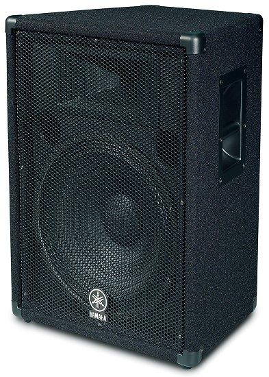 """15"""" 2-Way Loudspeaker"""