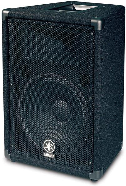 """12"""" 2-Way Loudspeaker"""