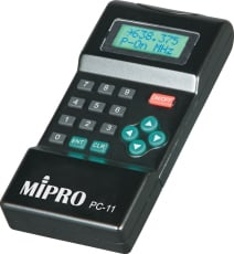 MIPRO PC11  Frequency Programmer/Changer (for MA101ACT Wireless PA System) PC11