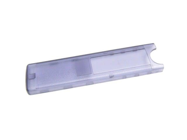 Translucent Slider for Sennheiser G1 Bodybacks