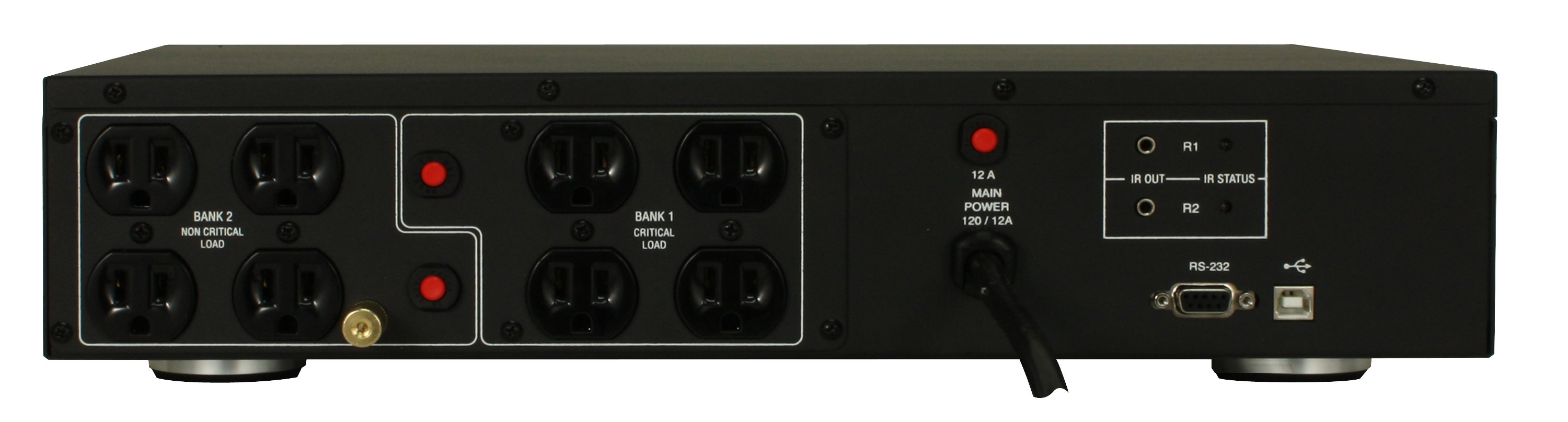Uninterruptable Power Supply, Voltage Regulator/Power Conditioner
