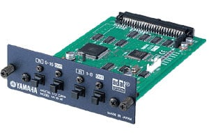 16-Channel ADAT Interface Card