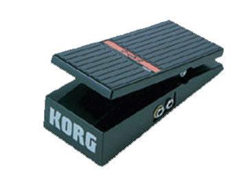 Foot Controller, Keyboard