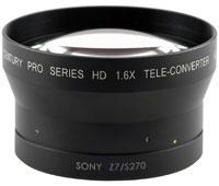Teleconvertor, 1.6X HD Sony