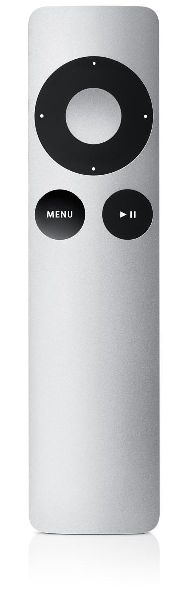 Remote (MC377LL/A)