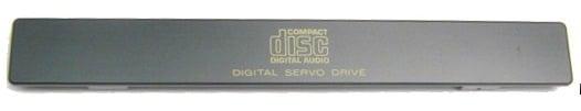 CD ESCUSION PMD350