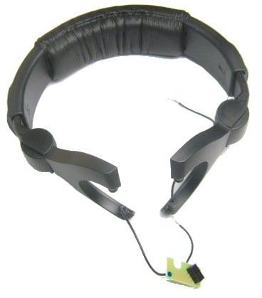 Headband Assembly for Sennheiser Headphones