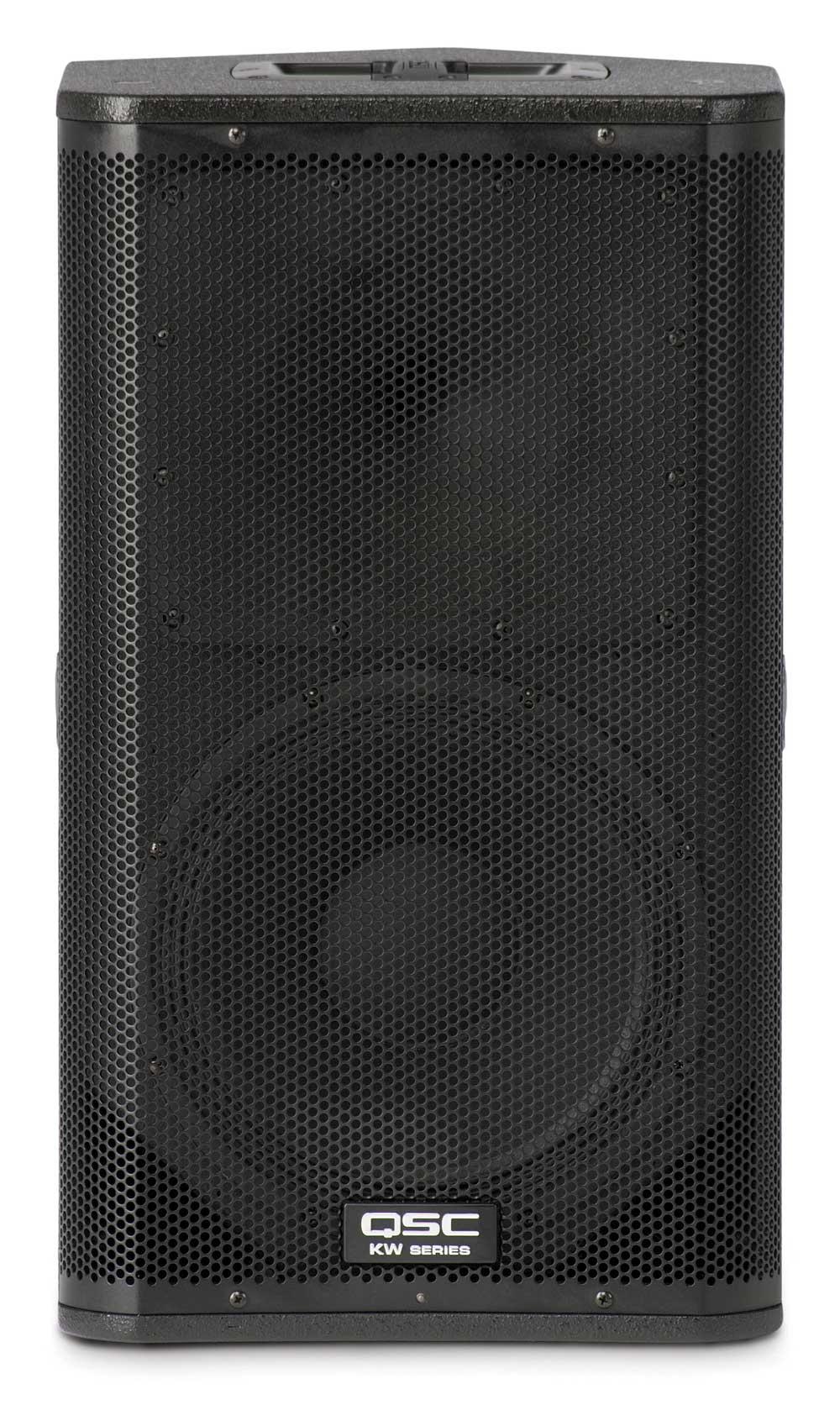 """12"""" 2-Way 1000 Watt Active Loudspeaker"""