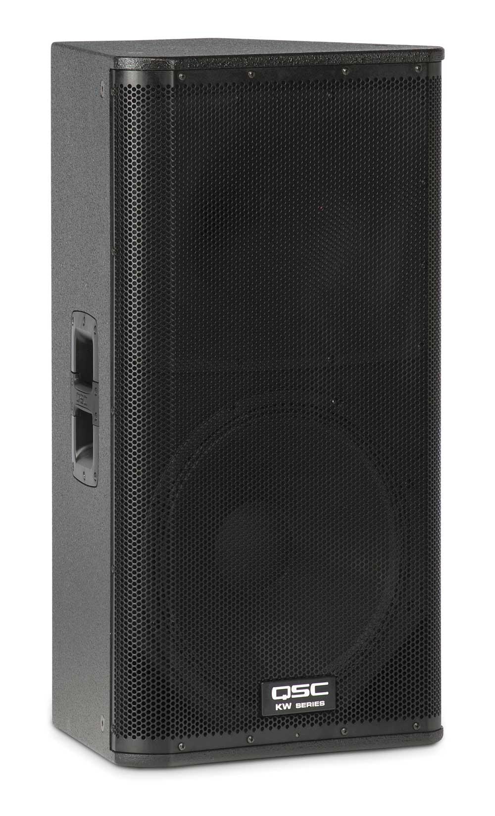 """15"""" 2-Way 1000 Watt Powered Loudspeaker"""