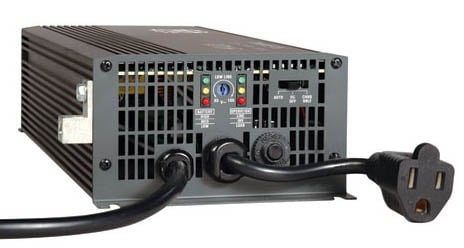 Compact Inverter 12V DC to AC