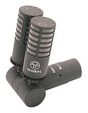 CMXY 4V Ig X/Y Stereo Mic with Binder O/P, KS 5 IU Cable