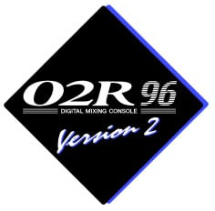 02R96 Version 2 Software Upgrade Kit