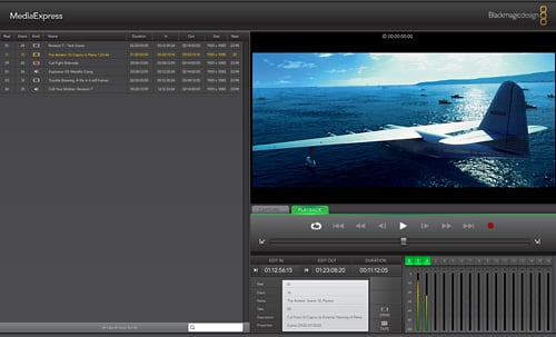 Blackmagic Design INTENSITY-SHUTTLE HDMI And Analog Capture Device