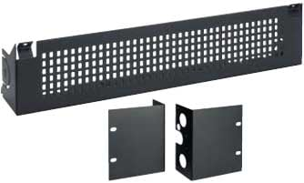 Rack Mount Security Cover for UTI1
