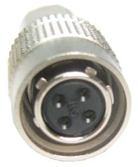 BTX Technologies Connector