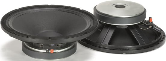 """15"""" Replacement Woofer"""