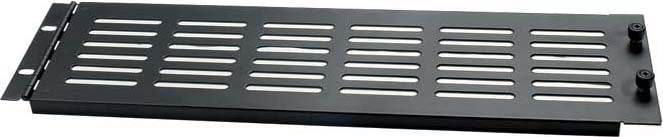 4-Space Hinged Vent Panel