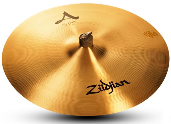 "20"" A Ping Ride Cymbal"