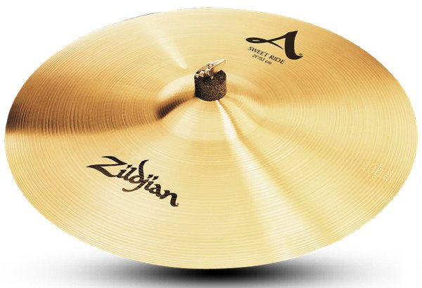 "21"" A Sweet Ride Cymbal"