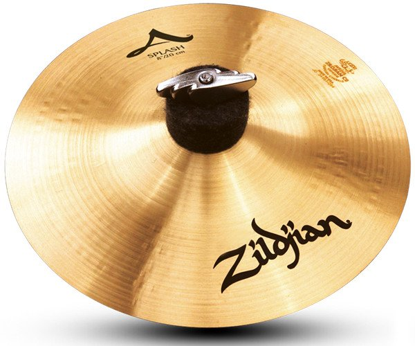 "8"" A Splash Cymbal"