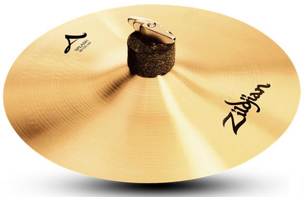 """10"""" A Splash Cymbal"""