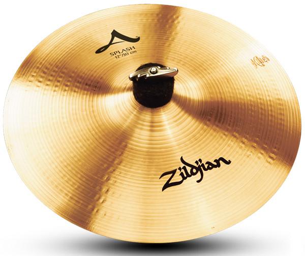 """12"""" A Splash Cymbal"""