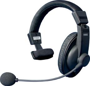 DX121 System w/ HS15 Headset