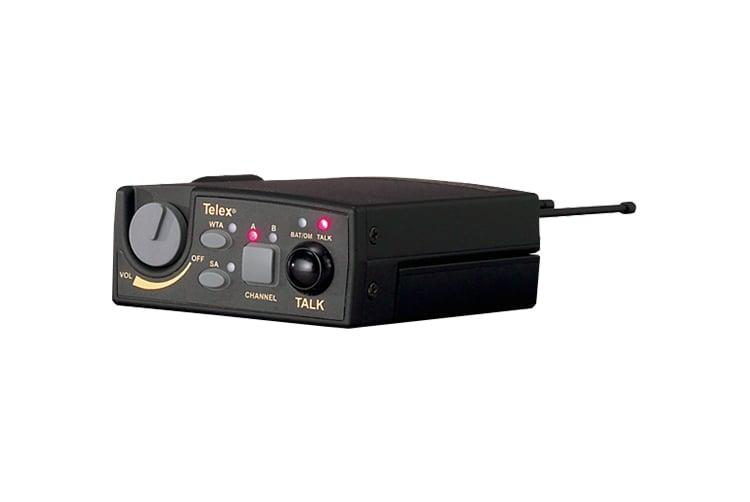 UHF Wireless Beltpack Transceiver