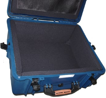 "18.9"" x 14.1"" x 7.8"" Vault Hard Case (with Divider Kit)"