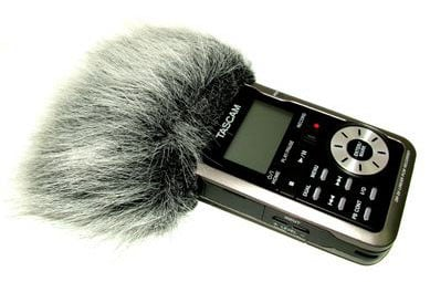 WindTech MM-51  Mic Muff  MM-51