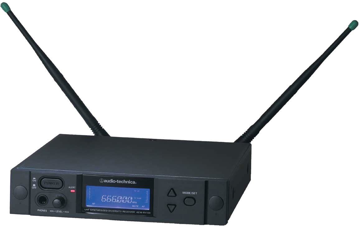 Wireless Diversity Receiver, C band