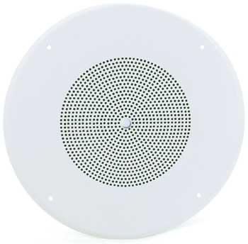 Atlas Sound SD72WV Ceiling Speaker w/ Volume Control SD72WV