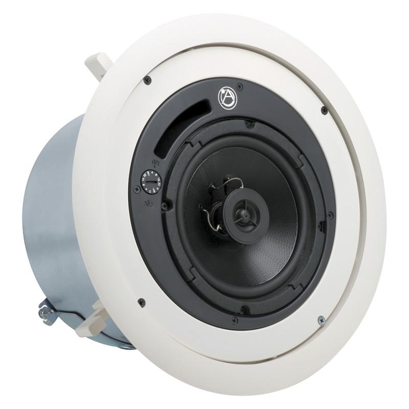 """Atlas Sound FAP62T 6"""" 30W 70V Ceiling Speaker FAP62T"""