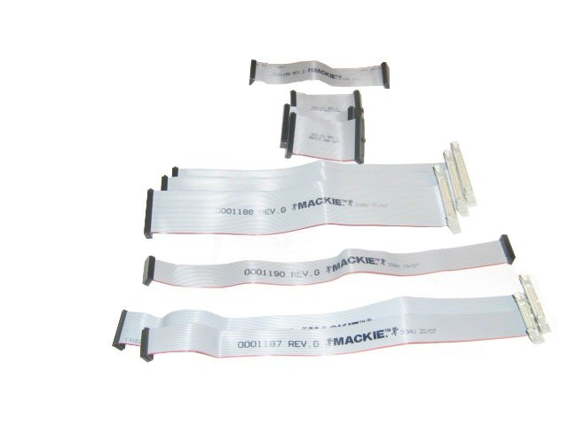 Ribbon Cable Kit for 1604VLZ PRO
