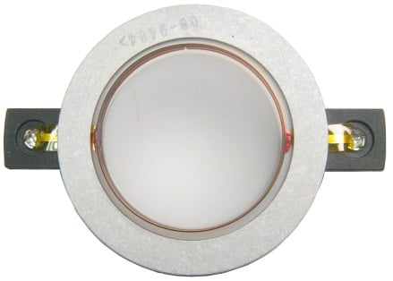 Diaphragm for TFM212 and TCS56