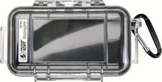 Pelican Cases 1015 Micro Case PC1015