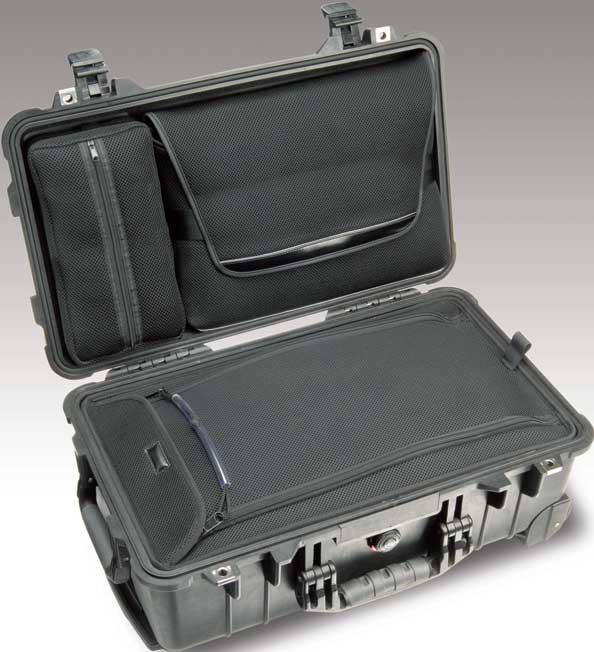 Laptop Overnight Case