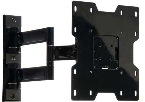 "Articulating Arm/Wall Mount (for 22-40"" LCD Screens)"