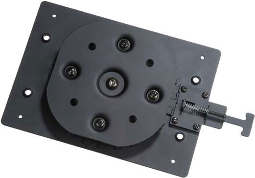 Rotational Mount Interface